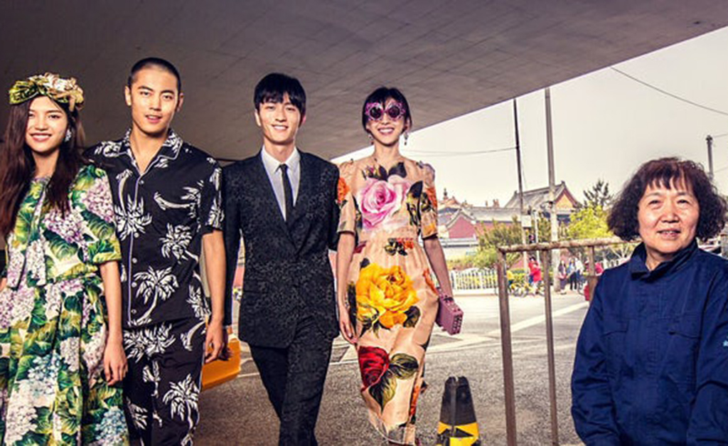 e77f32942e2a7 Dolce   Gabbana cancela mega desfile na China após acusações de ...