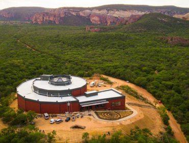 Museu da Natureza abre suas portas este mês, no Piauí, e Glamurama mostra detalhes desse incrível projeto. Vem ver!