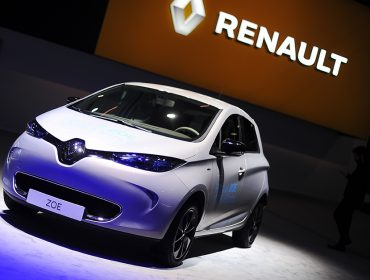 Tudo sobre Renault Zoe, o carro 100% elétrico que acaba de chegar no Brasil