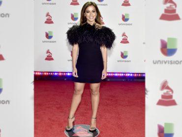 Anitta vai ao Grammy Latino com look improvisado de R$ 45 mil. Entenda!
