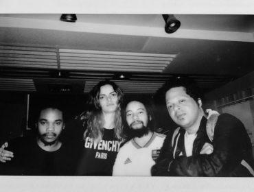 Sucesso nas passarelas mundiais, Barbara Fialho investe na música com apadrinhamento da família Marley