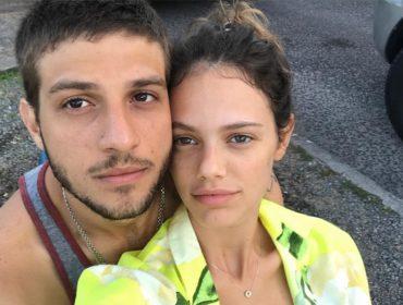 Good news! Laura Neiva e Chay Suede reatam namoro após quatro meses separados