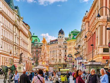Retrospectiva Glamurama: ranking das melhores cidades para se morar pelo mundo em 2018