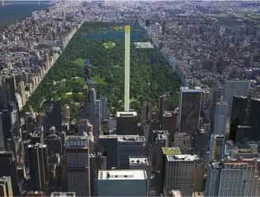 """Entenda porque os prédios de Nova York estão """"emagrecendo"""", tendência que já chegou ao Brasil"""