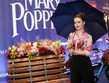 """Pré-estreia de """"O Retorno de Mary Poppins"""" agita o JK Iguatemi"""