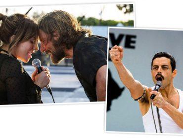 """""""Nasce Uma Estrela"""" e """"Bohemian Rhapsody"""" podem ganhar readaptações na Broadway"""
