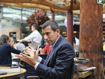 Um papo com André Almeida, o advogado brasileiro acusado de ter ligação com a CIA