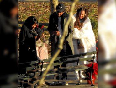 O Natal de Beyoncé e Jay Z teve uma homenagem emocionante para a avó do rapper