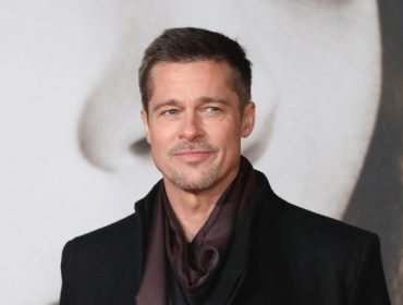 Brad Pitt comemorou o aniversário de 55 anos do jeito que gosta: farra com os filhos