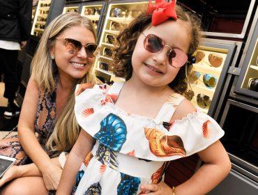 Maxi óculos e lentes coloridas: vem ver os queridinhos do cocktail de verão da Sunglass Hut