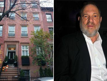 Novo dono da mansão onde Harvey Weinstein morava em NY quer se livrar de vestígios deixados pelo produtor