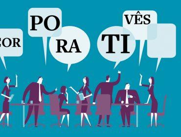 """""""Corporativês"""" ganha mais e mais espaço no Brasil e no exterior, e é alvo de piadas… Entenda"""