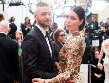 Casados há 6 anos, Jessica Biel e Justin Timberlake estão fazendo terapia de casal. Vem saber!
