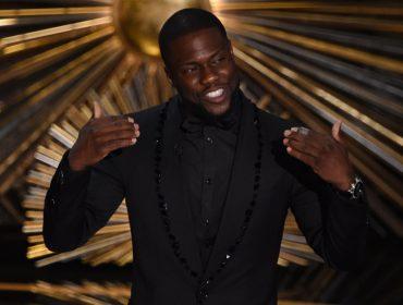 Um dos mais bem pagos de Hollywood, Kevin Hart vai receber só R$ 57 mil para apresentar o Oscar