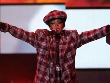 Lauryn Hill atrasa só 20 minutos para começar show em Londres e fãs aplaudem. Entenda!