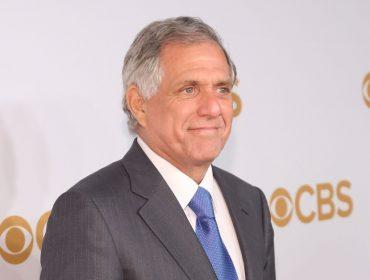 Após renunciar ao comando da CBS por causa de escândalo sexual, Les Moonves cogita processar a rede americana de TV