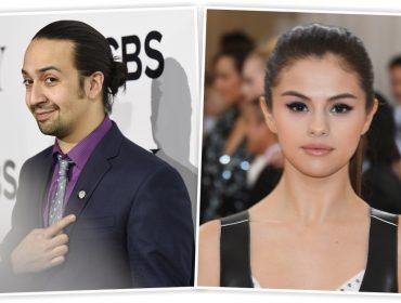 Selena Gomez vai estrelar musical baseado em obra de Lin-Manuel Miranda. Aos detalhes!