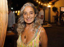 Glamurama encontrou Solange Ferrarini, criadora do biquíni que virou alvo de disputa milionária na justiça internacional