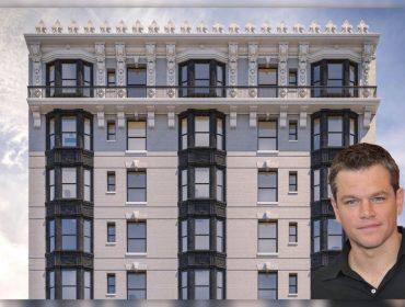 Negócio mais caro da história imobiliária do Brooklyn, em NY, acaba de ser fechado! E por um ator famoso…
