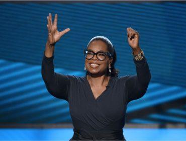 """No que depender de Oprah Winfrey, """"Pantera Negra"""" será o grande vencedor do próximo Globo de Ouro"""