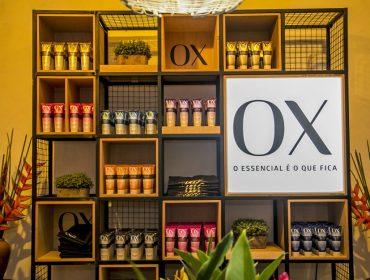 OX vai presentear turma que passar pela Casa Glamurama Trancoso