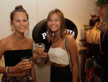 Vinho Periquita brindou a última sexta-feira do ano com drinks mil no nosso QG baiano