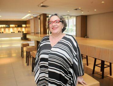 Shopping Cidade Jardim recebe talk com Regina Navarro Lins