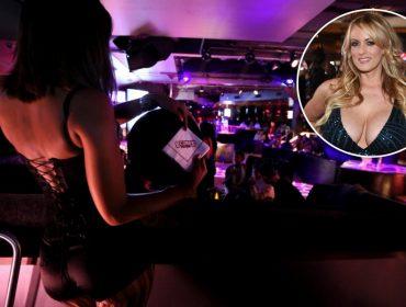 Ex-atriz pornô pode ter que voltar ao batente para pagar R$ 1,15 mi a Donald Trump. Entenda!