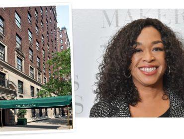 Depois de assinar mega-contrato com a Netflix, Shonda Rhimes compra apê de R$ 45 mi em NY