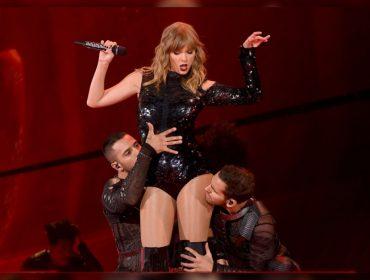 Taylor Swift vai terminar o ano com doc na Netflix e recorde que já foi dos Rolling Stones