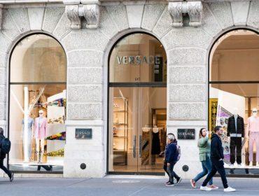 Há 20 anos presente no endereço mais hypado de NY, Versace anuncia que vai deixar o local