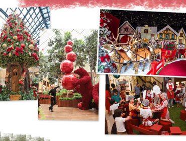 Natal do Iguatemi São Paulo terá décor by Jeff Leatham e oficinas mil para os pequenos