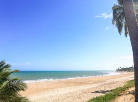 Exclusivo beach lounge da Mastercard Black é o achado da vez em Trancoso