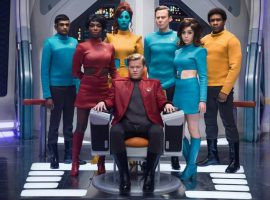 Netflix apaga post comdata de estreia da 5ª temporada de Black Mirror