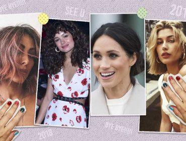 Retrospectiva 2018: os makes, cabelos e novidades de beleza que todo mundo aderiu