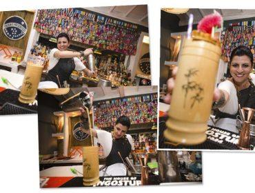 Prepare-se! Talita Simões promete drinks bem brasileiros para a temporada em Trancoso