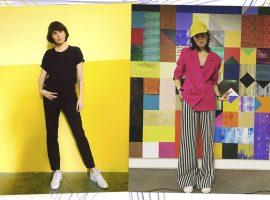 """Figurinista do longa """"L.O.C.A"""", Marininha Franco fala dos bastidores da produção e dá dicas de espertas de estilo"""