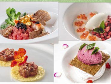 La Tambouille lança o menu mediterrâneo low carb. Quem quer?