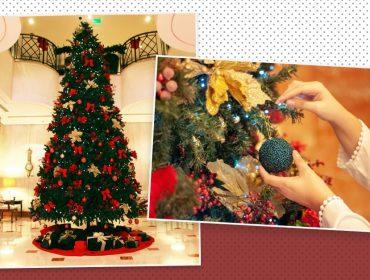 Programação de fim de ano do L'Hotel PortoBay São Paulo inclui ceia natalina e festa de Réveillon