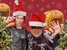 Contagem regressiva para a degustação de panetones de Natal do Glamurama