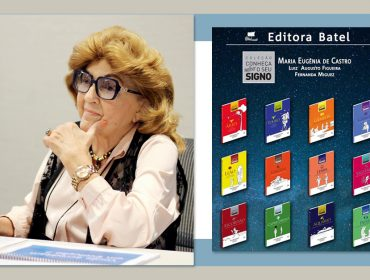Maria Eugênia de Castro se prepara para lançar livro sobre os signos do zodíaco