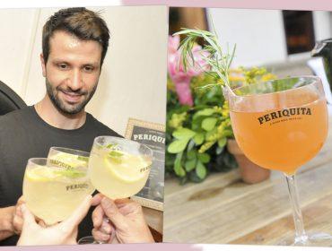 Periquitonic ou Periquipeach? A receita dos drinks que estão fazendo sucesso no nosso QG baiano