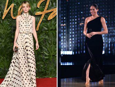 As bem vestidas da semana que contou com um dos maiores eventos de moda do ano