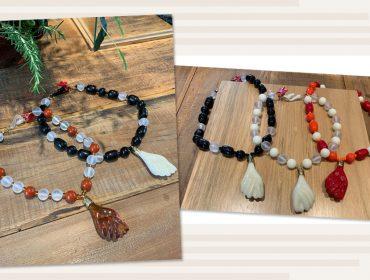 Desejo do Dia: colar amuleto na nova coleção de Isabela Capeto para boas energias em 2019