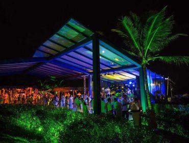 Pousada Estrela D'Água promete noite de Réveillon com DJs, fogos e até larica
