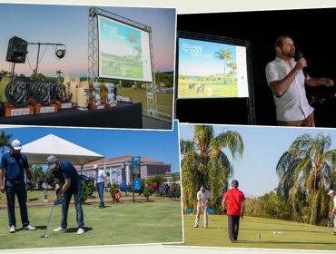 Última etapa do Iguassu Golf Tour 2018 agita o Wish Resort em Foz do Iguaçu
