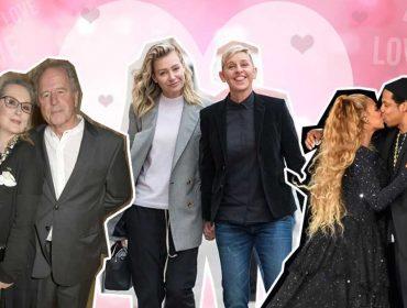 O amor venceu! Glamurama lista 10 casais de celebs que mantém um relacionamento duradouro