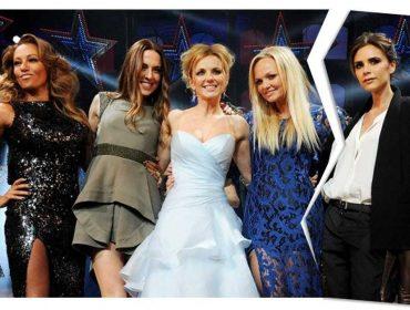 Venda de ingressos para a turnê das Spice Girls vai de mal a pior. O motivo?