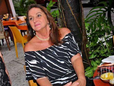 Turma de glamurettes vai invadir o interior de SP a convite de Sonia Hess