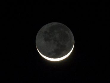 Dezembro traz esperança e entusiamo renovados com a força da Lua Nova